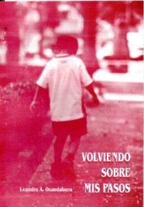 Libro Leandro